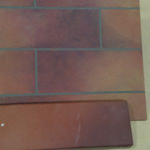 Образец подбора цвета и фактуры к плитке