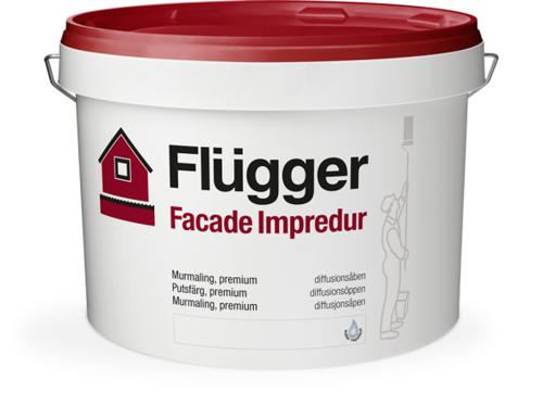 Flügger Facade Impredur