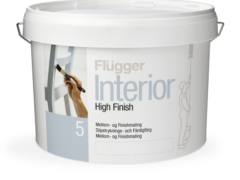 Flügger Interior High Finish 5