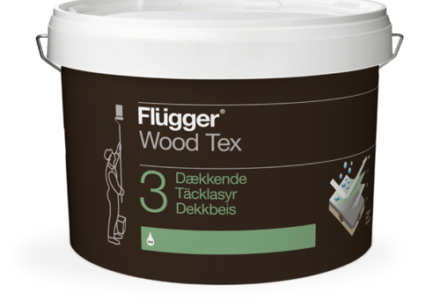 Flugger Wood Tex Tacklasyr