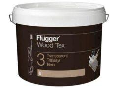 Flügger Wood Tex Transparent