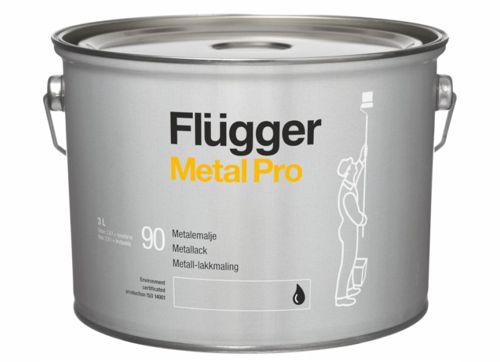 Metal Pro Metal Enamel