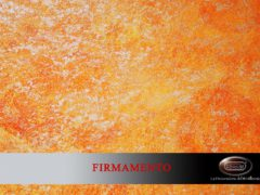FIRMAMENTO Orange