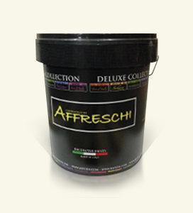 MATERIAL FOR FRESCOS