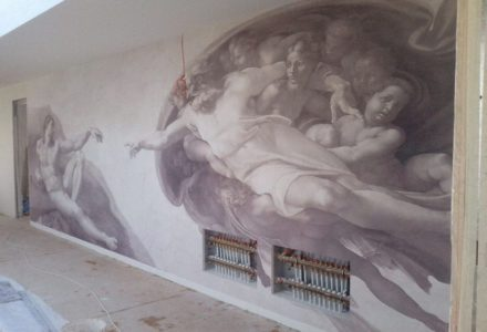 Material For Frescos 2