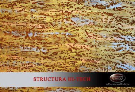 STRUCTURA HI Tech Pannello 4