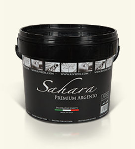 Sahara Argento