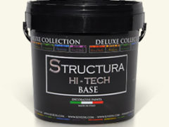 Structura Hi Tech Base