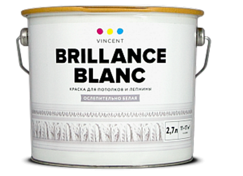 Brilliance Blanc 9 0l I 2