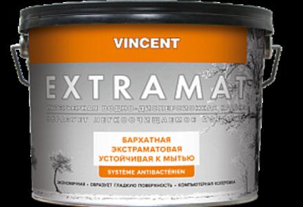 Extramat для стен с частым мытьем