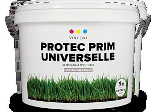 Protec Prim Universelle 9l G 5