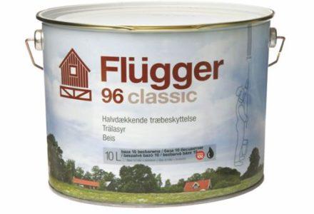 Flugger 96 Classic Алкидная пропитка