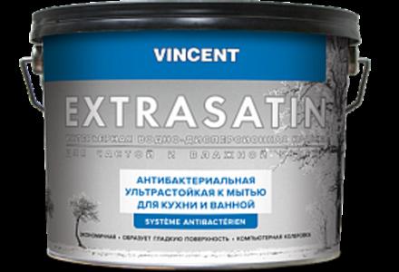 Extrasatin Полуглянцевая особостойкая